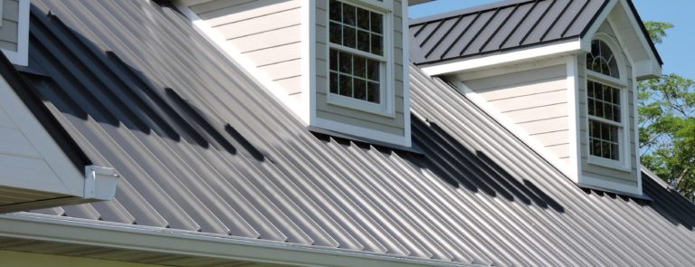 Metal Roofing Gainesville FL