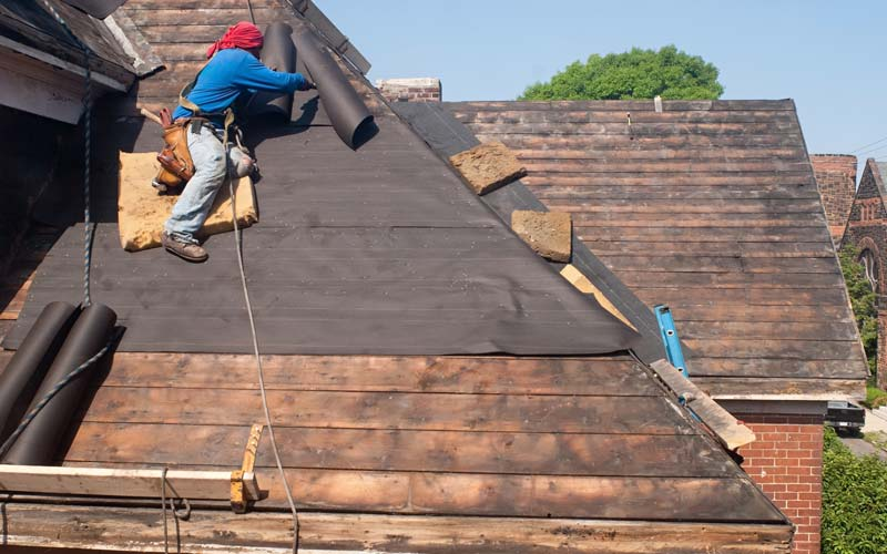 Residential and Commercial Roofing Gainesville FL
