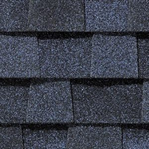 Atlantic Blue Shingles Gainesville Roofing