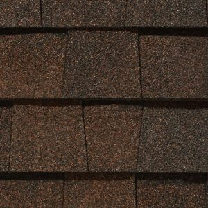 Burnt Sienna Shingles Gainesville Roofing