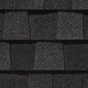 Charcoal Black Shingles Gainesville Roofing
