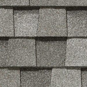 Cobblestone Gray Shingles Gainesville Roofing