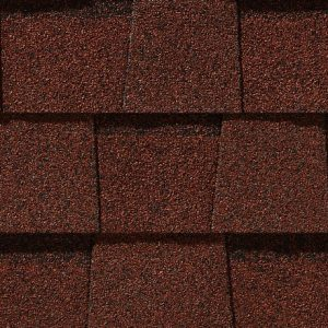 Cottage Red Shingles Gainesville Roofing