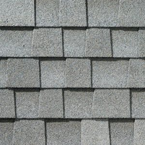 Fox Hollow Gray Shingles Residential Roofing Gainesville