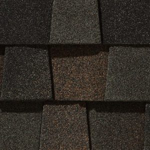 Gainesville Max Def Heather Pewter Shingles Roofing Contractor