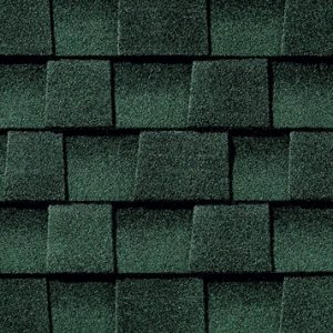 Hunter Green Shingles Commercial Roofing Gainesville
