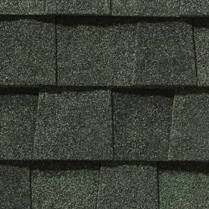 Hunter Green Shingles Gainesville Roofer