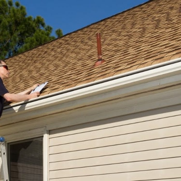 Roof Inspection Gainesville FL