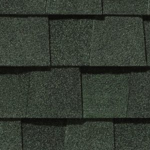Roofing Gainesville Max Def Hunter Green Shingles